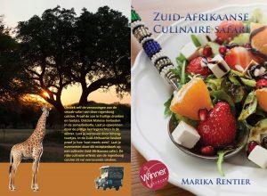 Zuid-Afrikaanse Culinaire Safari, Marika Rentier