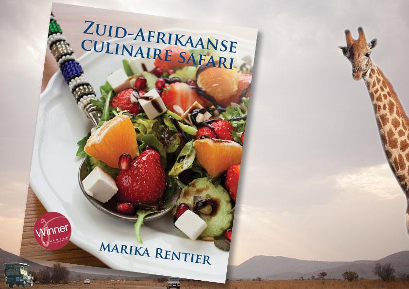 Zuid-Afrikaanse Culinaire Safari