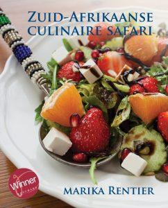 Zuid-Afrikaanse Culinaire Safari, Marika Rentier fotografie, Gourmand Awards